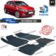 Xt Hyundai İ20 2014- Sonrası 3D Havuzlu Paspas