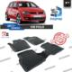 Xt Vw Polo 6R 2011- Sonrası 3D Havuzlu Paspas