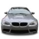Xt Bmw 3 Serisi E92 Spor Panjur Siyah