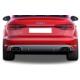 Xt Audi A4 S4 2016- Sonrası Difüzör