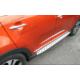 Xt Kia Sportage 2011- Sonrası Yan Basamak Alüminyum