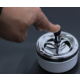 ModaCar Spinning Kapaklı Metal Küllük 29a015