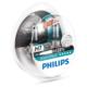 Philips H7 X-treme Vision 2'li Ampul Seti- %130 DAHA FAZLA I