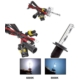 Carub H7 8000 Kelvin Xenon Yedek Ampülü 2 Li Paket