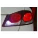 PTN Honda Civic 2006-2011 Ledli Geri Vites Stop Lambası Beyaz Led 2 Adet