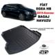 AutoEN Fiat Egea HatchBack 3D Bagaj Havuzu