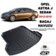 AutoEN Opel Astra J SD 3D Bagaj Havuzu 2012 ve üzeri