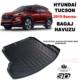 AutoEN Hyundai Tucson 3D Bagaj Havuzu 2015 ve üzeri