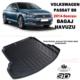 AutoEN VW Passat B8 3D Bagaj Havuzu 2015 ve üzeri