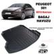 AutoEN Peugeot 301 SD 3D Bagaj Havuzu