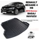 AutoEN Renault Megane 4 HB 3D Bagaj Havuzu 2016 ve üzeri