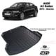 AutoEN Audi A3 Sedan 3D Bagaj Havuzu