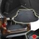 Tvet Ford Focus 2 Hb Bagaj Havuzu 2009 - 2011 Arası Siyah (Düşük Zeminli Bagaj)