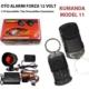 Tvet Oto Alarmı 2 Yıl Garantili Forza 12 Volt St52