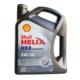 Shell Helix HX8 5W-30 ECT 4L Motor Yağı