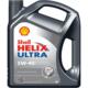 Shell Helix Ultra PurePlus 5W-40 Motor Yağı 4 Litre