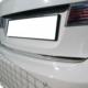 Honda Civic 9 Bagaj Alt Çıta 2012->