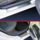 Honda Civic Kapı Eşiği 4 Prç 2012 Sonrası