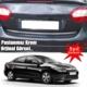 Renault Fluence 2010->Sm3 Bagaj Alt Çıta