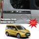 Ford Connect 2014->Sürgülü Kapı Çıtası