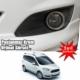 Ford Courıer2014->Sis Farı Çerçevesi 2 Prç