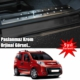 Fiat Fiorino2008->İç Kapı Eşiği 4 Prç