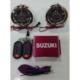 Prc Müzik Sistemi -Mp3 Çalar -Alarm -Usb Okuyucu -Radyo Rmg Mt138-Fd