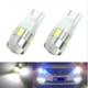 ModaCar Projektör Lens 6 BEYAZ Ledli T10 Tip Park Ampülü 018854