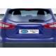 Omsa Nissan Qashqai Bagaj Çıtası Paslanmaz Çelik
