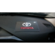 Boostzone Toyota Torpido Kaydırmaz Ped