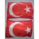 Boostzone Türkiye Boyun Yastığı Minderi ( 2 Adet )