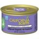 California Scents Monterey Vanilla Araba Kokusu 42 gr