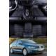 ModaCar 5 Boyutlu VW JETTA Yeni Kasa ExclusivE Paspas Seti 105142