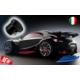 Simoni Racing S-Ten - Sesli Park Sensörü Beyaz SMN104011