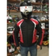 Prc Erkek Mont No:5 Hörgüçlü Motospartan