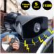 AutoEN 5 Sesli MİKROFONLU SİREN 11679