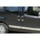 Omsa Fiat Fiorino Kapı Kolu Çerçevesi 4 Kapı Paslanmaz Çelik