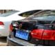 Boostzone Volkswagen Jetta Plastik Orjinal Spoiler Vw018