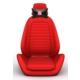 Simoni Racing Seat Araca Özel Deri Boyunluk SMN104224