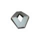 Bross Otomotiv Renault Kangoo Megane Laguna Scenic Safrane MK1 için Ön Logo 7700824625
