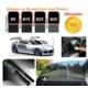 Carub Cam Filmi 50Cmx6M Çizilmez Dark Black Kutu Bir Arabalık