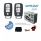 Sentinel Alarm Sistemi No:6