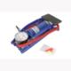 Carub Ayak Pompası Geniş Piston 100 Psi- 7 Bar Tyv Gs Onaylı