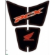 Prc Tank Pad Honda Pcx 125 - 150 Siyah Kırmızı 01