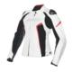 Dainese Racing D1 Pelle Lady Ceket