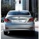 Z Tech Hyundai Accent Blue 2011 Sonrası Krom Bagaj Çıtası