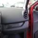 Z Tech Renault Clio 4 2013 Sonrası Krom Ön Konsol Çıtası