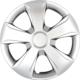 SJS ŞentürkAuto Opel 15 İnç Jant Kapak Seti 4 LüTakım