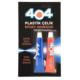 404 Plastik ve Çelik Yapıştırıcı 106034