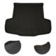 Z Tech Seat İbiza HB 2009 Sonrası Ekonomik 3D Bagaj Havuzu